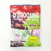 Kasugai春日井 綜合果汁軟糖 大320g / 小108g