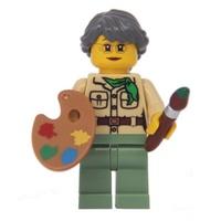 Lego 樂高 忍者 70751 Misako