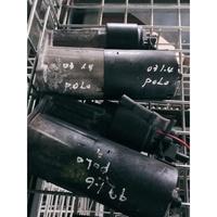 拆賣POLO LUPO 拓瑞格 TOUAREG GOLF T4 BEETLE 金龜車 啟動起動馬達 鼓風機中古零件