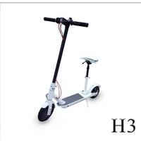 分期0利率 電動滑板車《碟煞版》送專用椅子 8吋充器胎 原廠保固1年 小米 滑板車 電動車 電動腳踏車 現貨