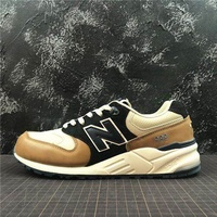 New Balance Original New Balance NB999 Brown MENS Sports Sneakers Shoes Discounted