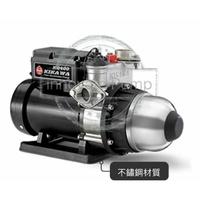 《innovate》木川-KQ-S(不銹鋼)系列電子穩壓加壓泵浦KQ200S、KQ400S、KQ800S加壓馬達