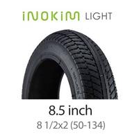 Inokim light tyre 8.5 inch / 8-1(2x2) 50x134