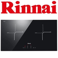 RINNAI RB-7012H-CB 2 ZONE INDUCTION HOB