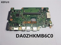 Original KEFU For Acer E3-112 ES1-111 V3-112P Laptop Motherboard NB.MRK11.001 NBMRK11001 DA0ZHKMB6C0 100%Tested (Version: Used)