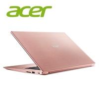 【acer】SF314-52-58Q8 14吋飆速高效輕薄筆電(i5-7200U/8G/256G SSD/Win10)
