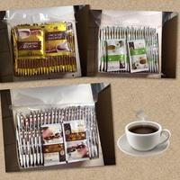 阿里山咖啡三合一 ~二合一 😀😀😀阿薩姆奶茶50入