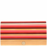 Tory Burch Leather Clutch-LH-526663-Multicolor