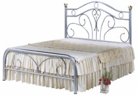 [A-STAR] Queen size Metal Bed frame