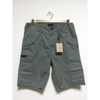 WTAPS 16SS CARGO SHORTS 01.COTTON.WEATHER M號 OD
