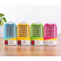 (家中必備)光觸媒 節能 LED補蚊小夜燈 滅蚊器 捕蚊器 安全 環保 無毒 無汙染 節能