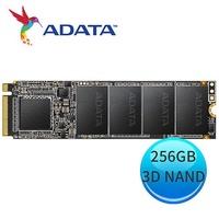ADATA 威剛 XPG SX6000 Lite 256GB PCIe M.2 2280 固態硬碟