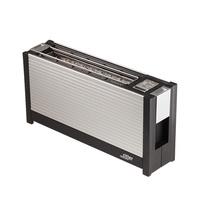 【德國原裝ritter】volcano 3 波紋鋁合金烤麵包機