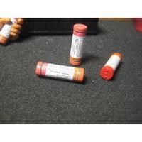 G2V工兵裝備 1/6美軍信號彈模型一顆(紅橘款)
