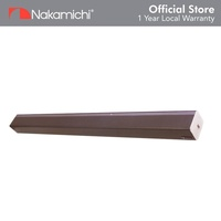 Nakamichi 6a Soundbars With FM Built-In