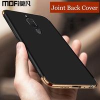 Huawei Mate 10 Lite case cover honor 9i cover joint hard protective capas MOFi maimang 6 nova 2i cov