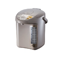 【台灣公司貨】ZOJIRUSHI 象印 微電腦電動給水熱水瓶 4L CD-LPF40