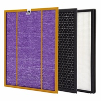 Air Filter HEPA Filter AC4141/43/44 Carbon Filter for Philips AC4072 AC4074 AC4083 AC4085 AC4086 Air Purifier