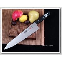 《一角別作》專業主廚刀(牛刀)240mm 型號:YG-005