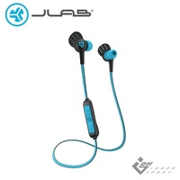 【JLab】JBuds Elite 藍牙運動耳機(藍色)