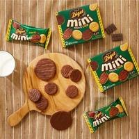 韓國空運直送 ORION(好麗友)  Dr.You Mini 巧克力味 能量消化餅 78g