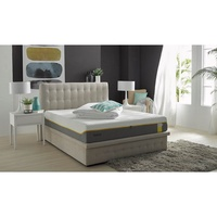 Tempur Sensation Elite 25 King Size Mattress (Also Available In Queen Size)
