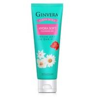 Ginvera Korean Secrets Hydra Soft Cleansing Gel 100g