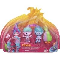 Trolls DreamWorks Poppy's Fashion Frenzy Set