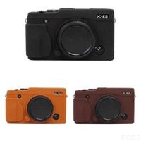 Sony A7iii A7RIII A9 Silicone Camera Case Camera Protective Case Shatter-resistant Protection Soft Cover