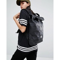 【DoCo】 Adidas X Issey Miyake 3D Mesh Bags Black 2016 Version