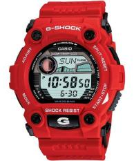 Casio G-Shock G-7900A-4D Sports Watch For Men (Red)