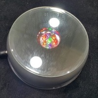 LED燈旋轉盤