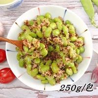 【池鮮生】健康低卡輕食藜麥毛豆5包(250g/包)
