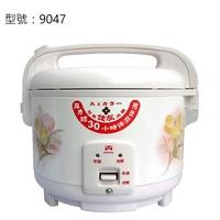 【萬國牌】10人份經典電子鍋-9047 220V