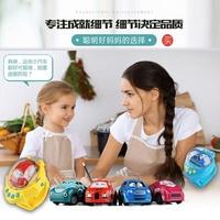 手錶遙控車玩具兒童迷你無線重力感應社會人小車充電汽車  WD初語生活館