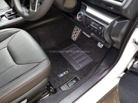 Subaru XV 2017 - 2018 Car Mats / Floor Mats