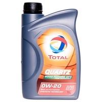 【油樂網】TOTAL QUARTZ 9000 FUTURE 0W20 合成機油