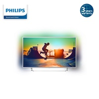 Philips 4K Ultra Slim Smart TV powered by Android 8.0 50inch 50PUT7383/98  / 55inch 55PUT7383/98  / 65inch 65PUT7383/98