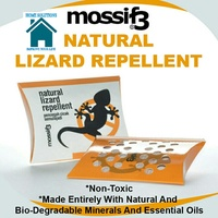 * MOSSIF3 NATURAL LIZARD REPELLENT 20GM *