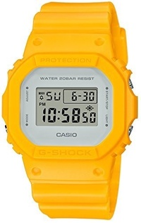 (Casio) [Casio] CASIO watch G-SHOCK G shock DW-5600CU-9JF Men s-