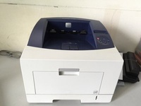【含稅免運費+送2支碳粉匣 免費印20000張】Fuji Xerox Phaser 3435DN A4黑白雷射印表機