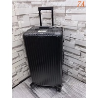 RIMOWA 日默瓦 PC行李箱 胖胖箱 萬向輪拉桿箱 大容量托運箱 旅行箱 大號 (出貨前實拍確認)