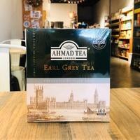阿提卡(富)*英國亞曼AHMAD系列~伯爵茶-100入