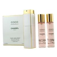 Chanel 香奈兒 摩登COCO時尚隨身香水  3x20ml/0.7oz