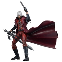 Anime hand-made wholesale NECA 7-inch Devil May Cry Dante Sparta's son