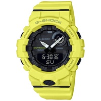 【東洋商行】免運 CASIO 卡西歐 G-SHOCK 智慧型手機藍芽連線運動錶 GBA-800-9ADR 原廠公司貨 附保證卡 保固期一年