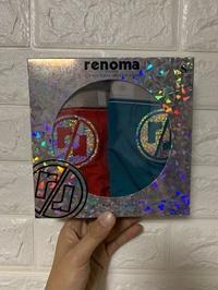 renoma underwear