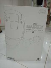 Magnetic Floating Iron man 3, MK II