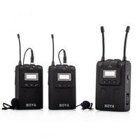 Boya wireless Microphone(BY-WM8)