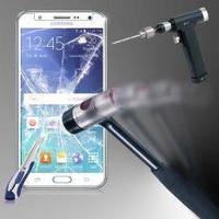 9 สูงกระจกนิรภัยป้องกันหน้าจอสำหรับ Samsung Galaxy J7 (2016) - นานาชาติ